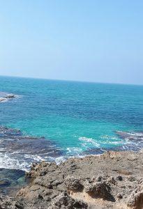קריתמון ימי