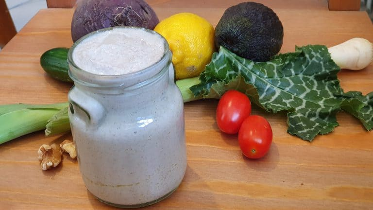 ממרח גדילן, ממרח שורשי גדילן, ארטישוק מעודן, טבעוני, ממרחים טבעוניים, ליקוט גדילן,